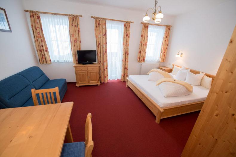 Hotel Ederhof - Appartements