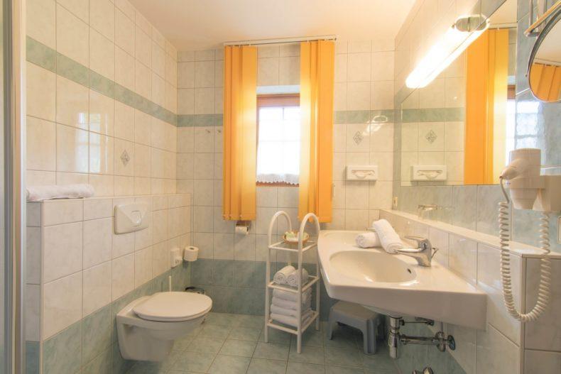 Hotel Ederhof - Schlanitzen - 01