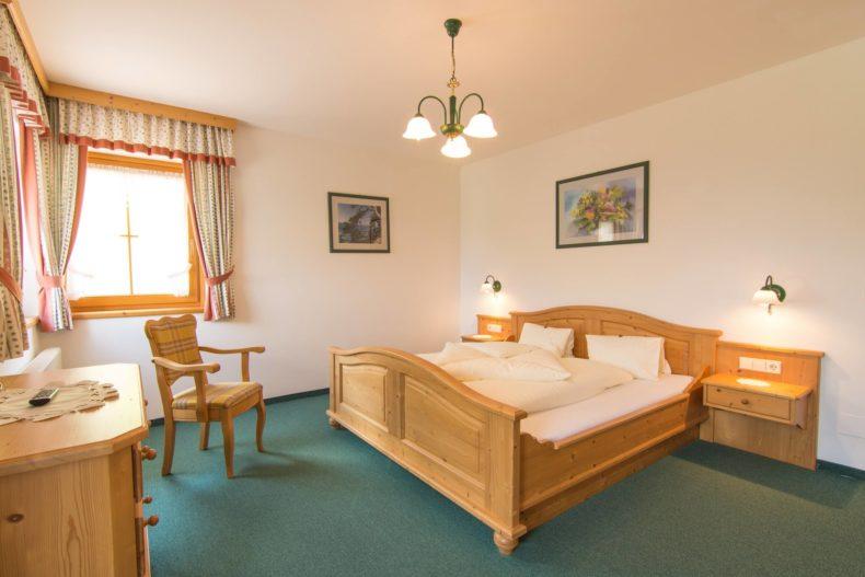 Hotel Ederhof - Schlanitzen - 05