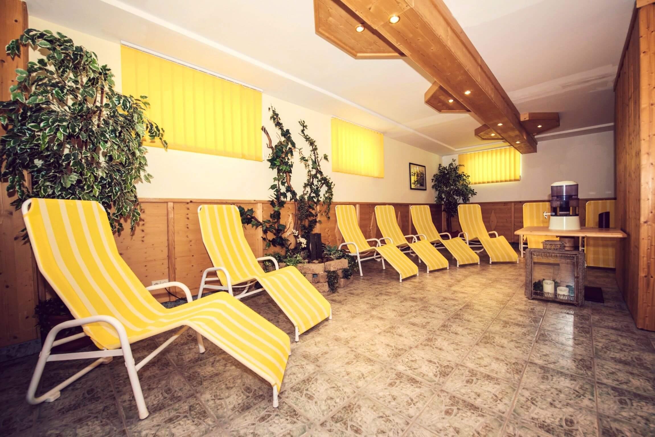 Hotel Ederhof